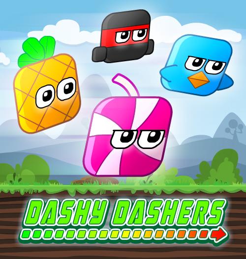 Appsolute-DashyDashers