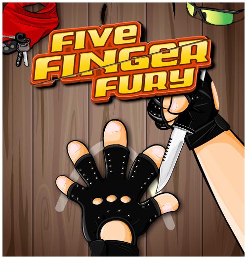five-finger-fury