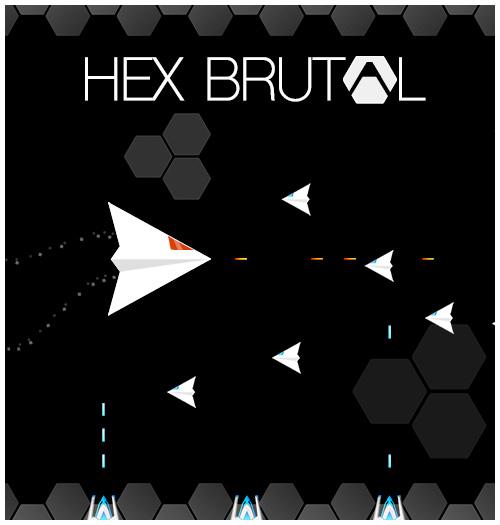 hex-brutal