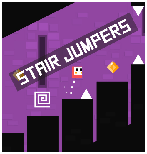 stair-jumpers
