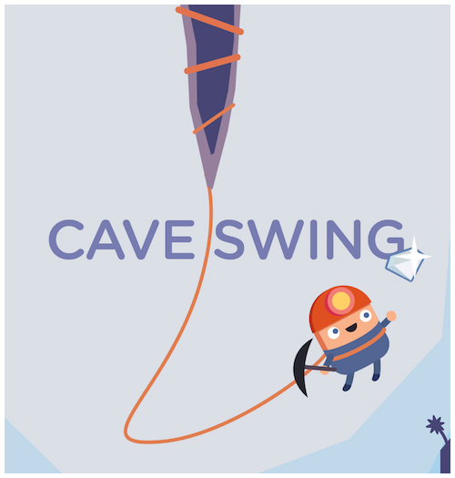 cave-swing