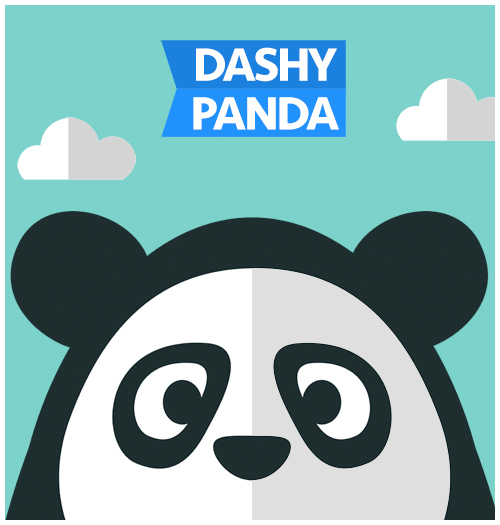 dashy-panda