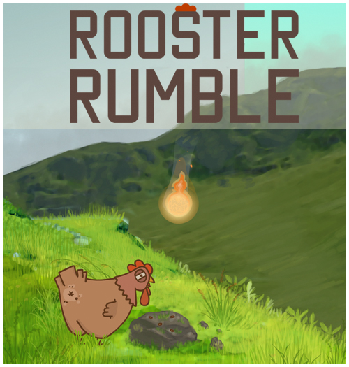 rooster-rumble