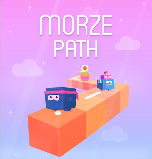 MorzePath-AppsoluteGames