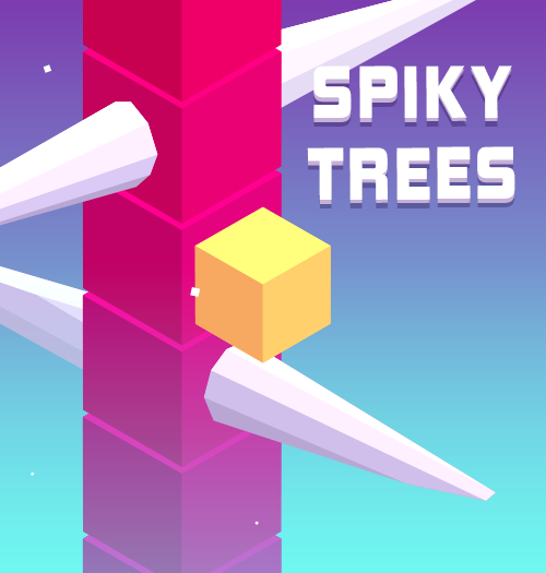 SpikyTrees-Appsolute-Website