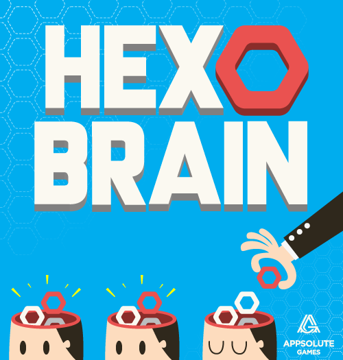 Hexo-Brain-Appsolute-Games