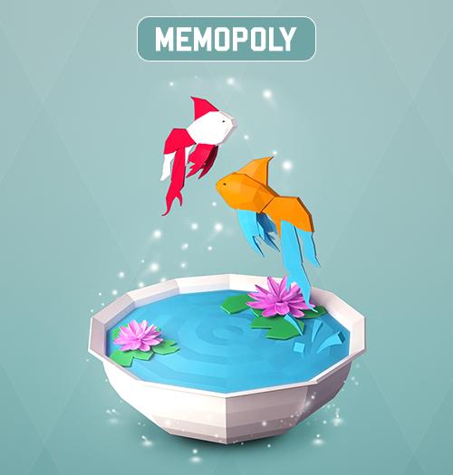 MemoPoly-Appsolute-Games