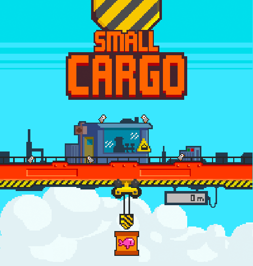 Small-Cargo-Appsolute-Games