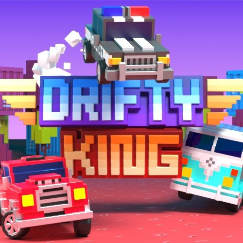 Drifty-King-Appsolute-Games
